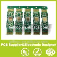 gold finger pcb, gold finger circuit boards, gold finger printed circuit board