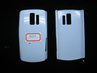 Blank PC hard case for Nokia asha 205,N205,For uv priting cell phone case