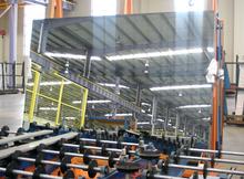 high quality ALUMINUM MIRROR 3mm 4mm float glass MANUFACTURER 1830*2440MM