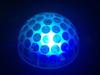 led mirror ball disco light led big ball string lights