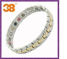 Best Friend Boy and Girl Friendship Blood Pressure 24k Gold Bracelets