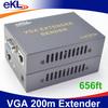 VGA extender HDMI DVI KVM MATRIX