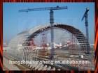 China supplier steel building contractors