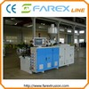 CE&ISO WPC door panel frame board extrusion production machine line