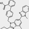 Telmisartan, CAS: 144701-48-4, Assay: 99%, USP/BP/CP, GMP