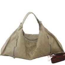 New Arrival Fashion 2014 Genuine Leather Handbag Tote Vintage Genuine Leather Handbag