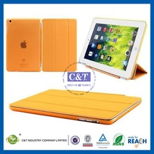 cute cartoon 3d mobile phone case back smart cover for ipad air