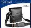 High quality leather breifcase for men leather tablet bag shoulder bag