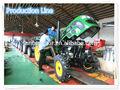 hot 40hp 45hp 50hp 55hp 60hp tractores agrícolas massey ferguson