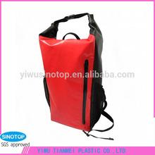 new design hot fashion waterproof beach bags shoulder bag