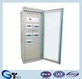 gabinete de control eléctrico