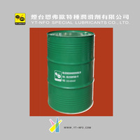 Glass mold release spray lubrication