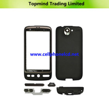 Black Battery Cover Housing for HTC Desire G7 A8181