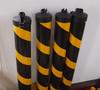 PVC Pull Ground Anchor warning pipe / warning tube