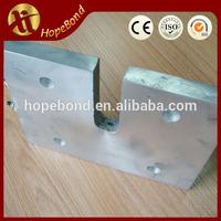 Casting Aluminum Heater Element
