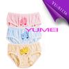 Pictures child girls cotton cute cartoon briefs underwear