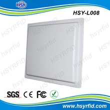 HSY-L008 860mhz-960mhz parking access control system with waterproof