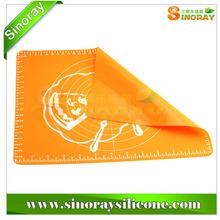 Hot-sale Custom Silicone Baking Mat