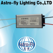 50 watt waterproof constant voltage / constant current led driver /10-100W power supply