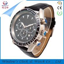 china stainless steel back geneva quartz watches