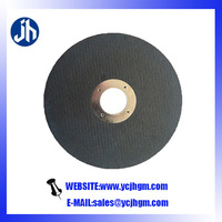 coffee grinder disc/stone/metal polishing and grinding