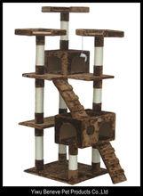 Top Cat Tree Condo pet Furniture
