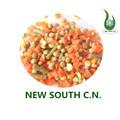 vente chaude en conserve de légumes mélangés