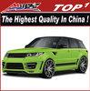 High Quality Glass Fiber Body kit for 2014 Land Rover Range Rover sport Lummar Design 2014 range rover body kit