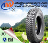 China Truck Tire 11r22.5 12r22.5 11r24.5 Triangle Tyres