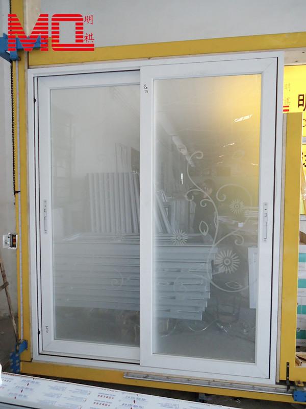 Sound Proof Sliding Door Interior 600 x 800