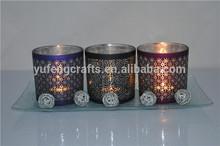 decorative candle lantern