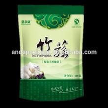 dry goods plastic packaging materials