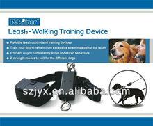 New Arrival Jyicoo Leash-Walking Device Pets Waterproof Dog Obedience Puppy Walking On Leash Training Shock & Vibration Collar