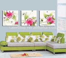 High quality latest handmade modern items painting
