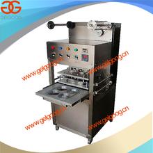 Tray Sealing Machine|Fast Food Box Sealer|Tray Sealer