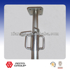 Galvanized / Painted Scaffolding adjustable Shoring Prop