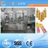 3 in1 juice/tea filling machine/hot juice plant