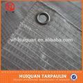 materie prime cucire telo impermeabile foglio arancione argento