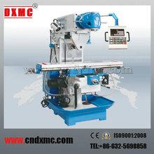 Industrial profile heavy duty autoamtic general milling machine XQ6226W