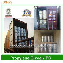 CAS No.: 57-55-6 propylene glycol methyl ether acetate pharmaceutical grade PG