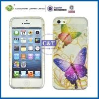 2014 popular cheap phone covers custom cellphone tpu case for iphone5c