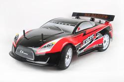 NEW RADIO REMOTE CONTROL 1:8 SCALE Electric Flat Car RTR 4WD RC Electric Flat Car