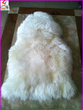 wholesale sheep skin rug