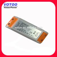 constant voltage LED Power Supply 30w led driver 12volt 24v