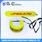 leisure rescue tube for swimming pool