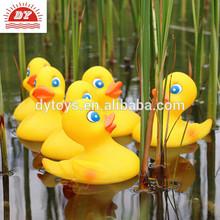 ICTI Shenzhen Toy Supplier floating rubber ducks wholesale