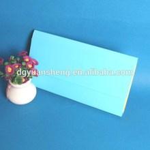 Yuansheng Wholesale PP Fresh&Attractive Expanding File Folder Speciality