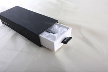 Promotional pen with box with drawer and silk certificated by ISO,SGS,BV ex factory price!!!