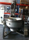stainless steel planetary cooking mixer