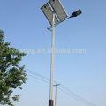 90w cree led solar luces de la calle de los precios